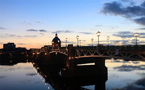 CABINET BARRE LAFORGUE - Toulouse