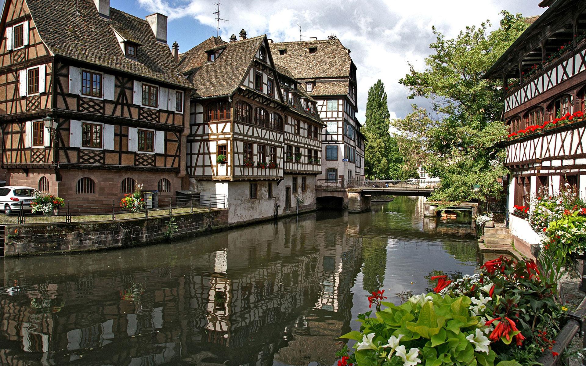 CABINET NUSS – Strasbourg