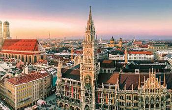IPSILON – Munich